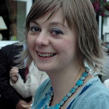 Lizzie FInlay