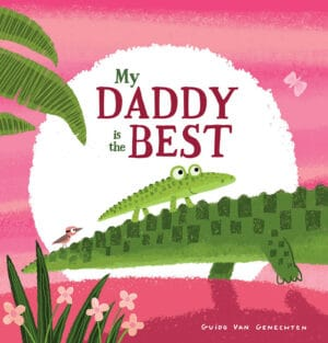 My Daddy is Best